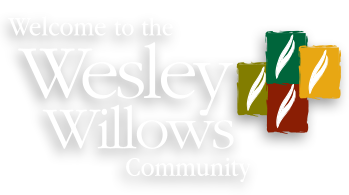 Welcome To The Wesley Willows Community