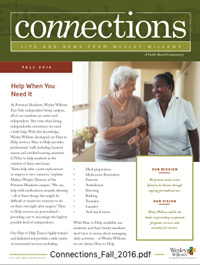 Connections-Fall 2016