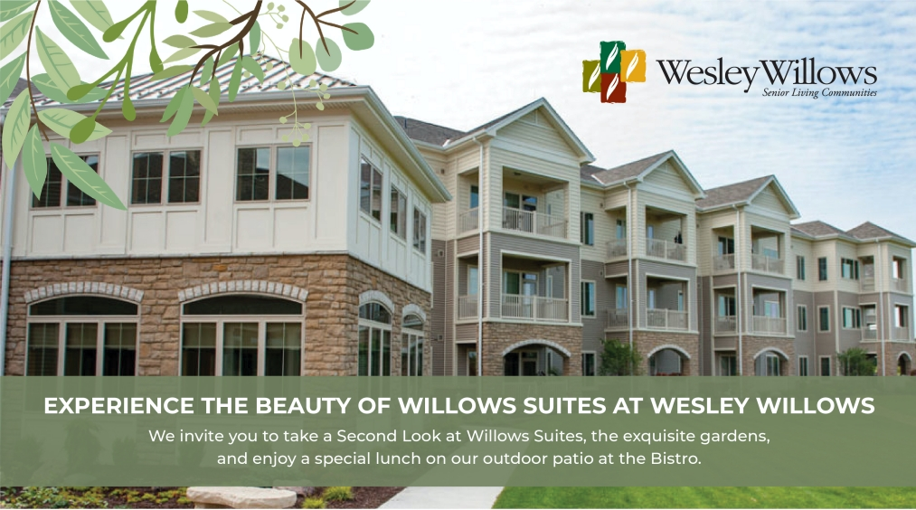 Wesley Willows – Experience the beauty of Willows Suites
