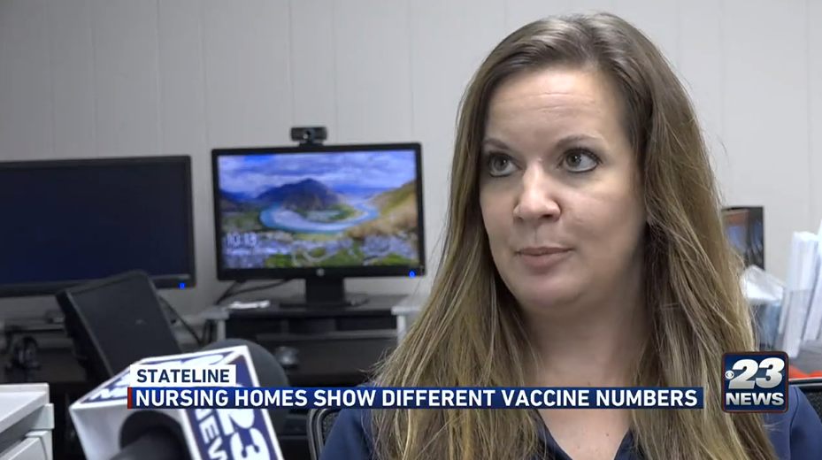 Wesley Willows sees success with Covid-19 vaccinations
