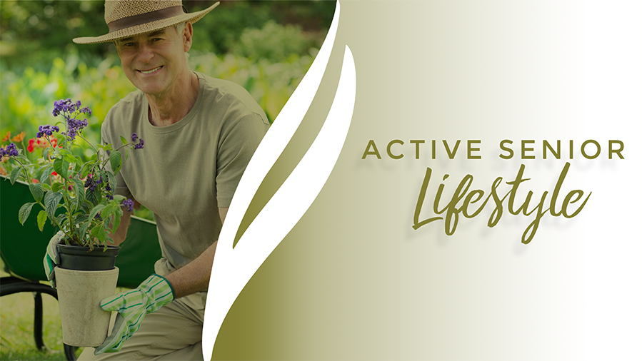 Active Senior Lifestyle